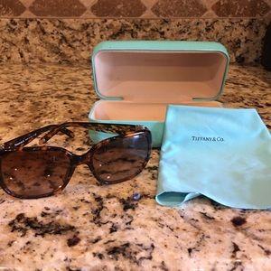 Tiffany & Co. Accessories - Authentic Tiffany&Co Sunglasses 😎