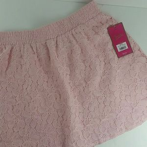 Candie's Dresses & Skirts - NWT Candie's Pink Knitted Skirt *FIRM*