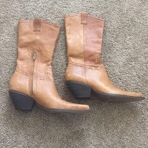 BCBGirls Shoes - BCBG Girls Cowboy Boots