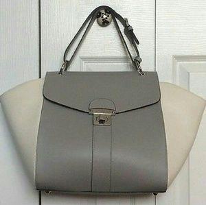 Alberta Di Canio Handbags - Alberta Di Canio Large Mantova Satchel