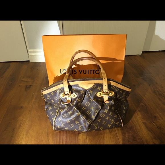Louis Vuitton Handbags - Louis Vuitton Tivoli Bag