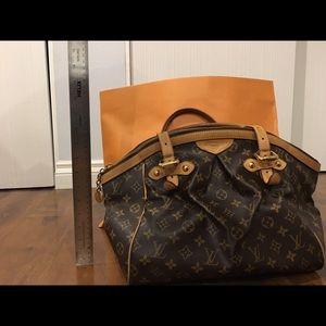 Louis Vuitton Bags - Louis Vuitton Tivoli Bag
