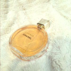 ✨Chanel Chance✨ Eau de Parfum Spray 3.4oz/100ml