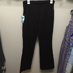 Old Navy Active maternity pants