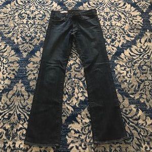 red engine Denim - Red Engine garnet jeans