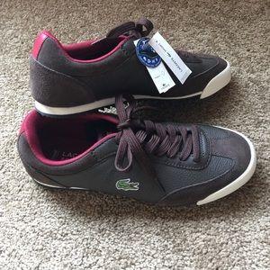 Lacoste Other - Lacoste sport men shoes