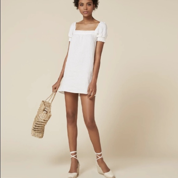 041b9a8eed3 Reformation Libby dress