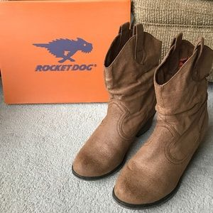Rocket Dog Shoes - ROCKETDOG BOOTS