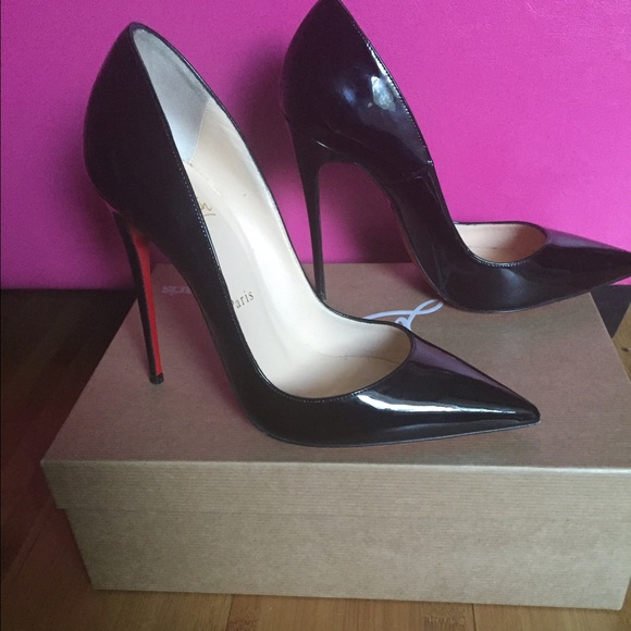 christian louboutin 40 off