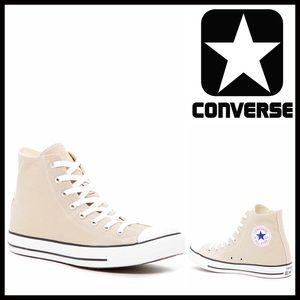 Converse Shoes - ❗1-HOUR SALE❗CONVERSE SNEAKERS Hi Tops