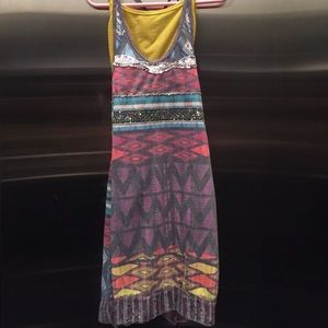 Hannah Banana Other - Resort dress! Make an offer!