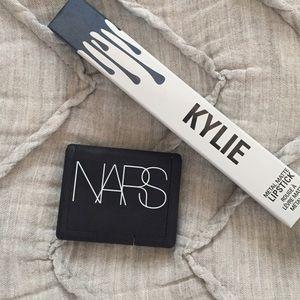 HP🌵 NARS & Kylie Beauty Bundle