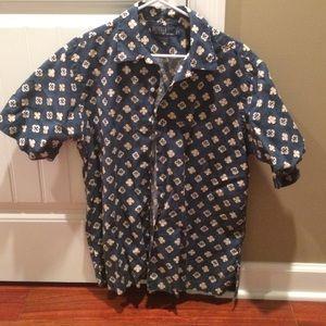 Polo by Ralph Lauren Other - Polo Ralph Lauren Hawaiian Shirt.