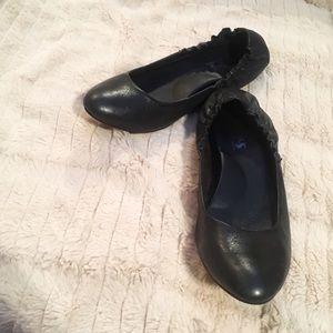 *LIKE NEW* Korks Kork-Ease Julie Ballet Flats