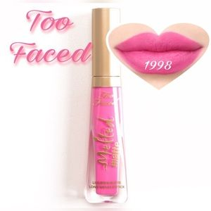 Too Faced 1998 💋
