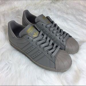Adidas Shoes - Custom Adidas Origional Superstars / Women's