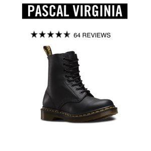 Dr. Martens Shoes - Dr.Martens pascal boot