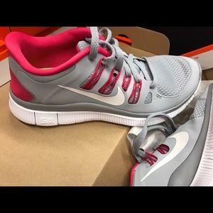 Nike Shoes - Women's Nike Free Run 5.0 Brand New