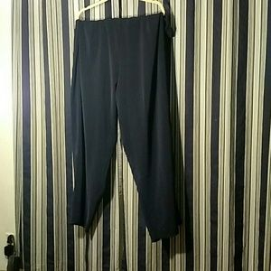 Giorgio Fiorelli Pants - Nwot navy dress pant