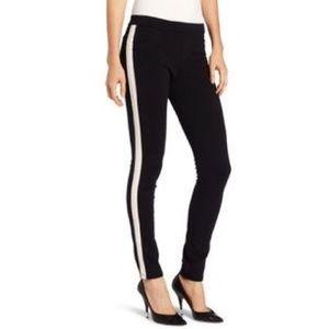 Sanctuary Pants - Sanctuary Stitch Fix Tuxedo Stripe Grease Leggings