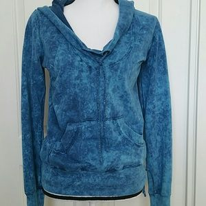 Miss Chievous Tops - NWT Miss Chievous hoody large