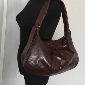 Vera Pelle leather purse