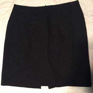 Express Dresses & Skirts - Express Classy Mini Skirt