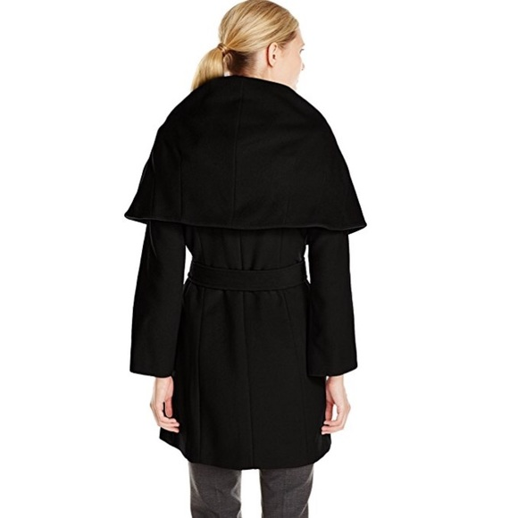 T Tahari Jackets & Coats - T Tahari wrap coat
