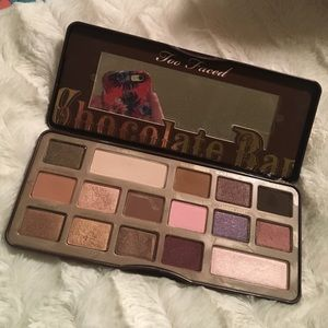 too faced chocolate bar palette