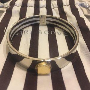 henri bendel Jewelry - Henri Bendel Silver & Gold Bracelet.