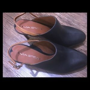 Via Spiga size 7 shoes