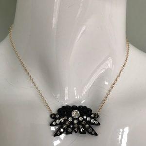 Lulu Frost Jewelry - Lulu Frost starburst pendant necklace