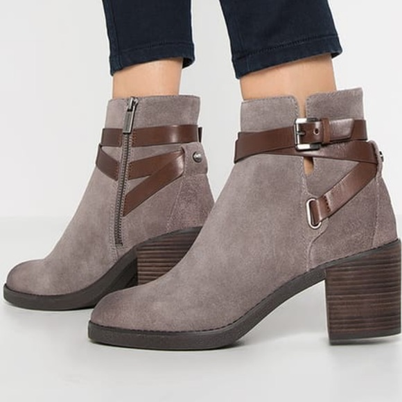 Michael Kors Adulent Bottines OCzl89Iapr