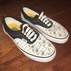 Vans Shoes - Love me not Vans