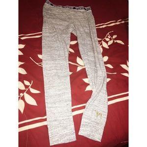 PINK Victoria's Secret Pants - 🎀VS pink sleep thermal legging🎀