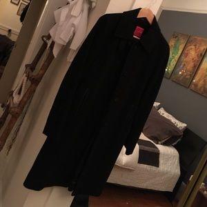 Cole Haan coat