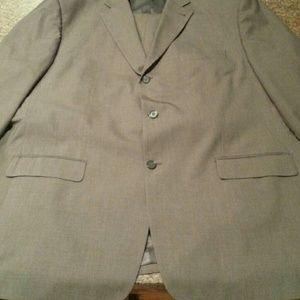 Ferrecci Other - Men 3 Piece Dress Suit.      56 L