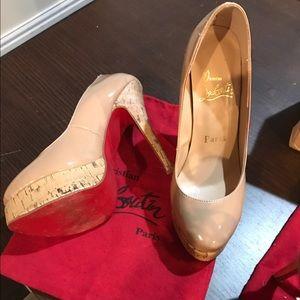 Christian Louboutin Shoes - Heels