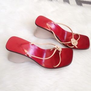 Luichiny Sandals