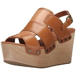 Derek Lam Shoes - 10 Crosby Heath Wedge Sandals