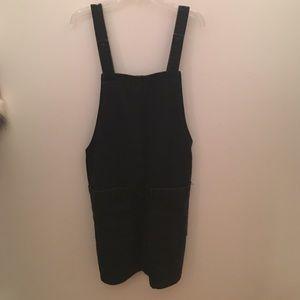 ASOS Dresses & Skirts - ASOS black overall dress