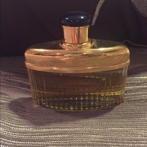 Rare, Full Victoria's Secret Eau De Cologne