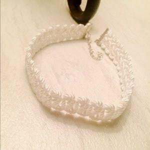 Jewelry - Sea Foam choker