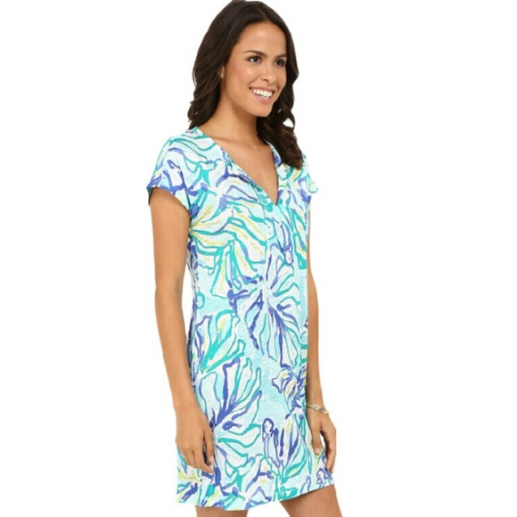 6d2e82c6b95 HOLD NWT Lilly Pulitzer Duval Dress