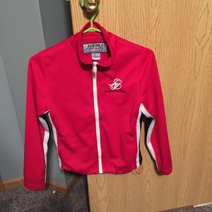 Other - Athletic jacket for girls