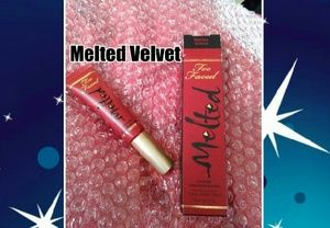 Too Faced Other - Too faced melted matte lipstick