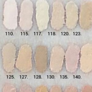 Makeup Forever Makeup - Makeup Forever HD foundation shade 117 Y225 Marble