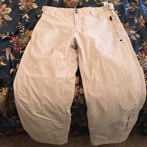 Men's Billabong XL Snowboard Pants