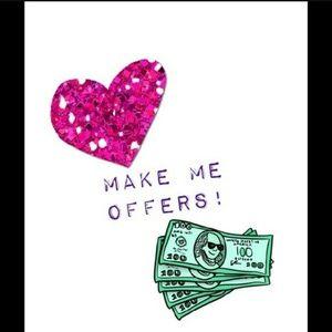 Dresses & Skirts - Make me an offer