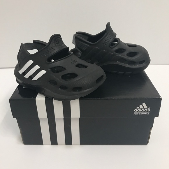 f282541e8244 Adidas Other - Adidas Kids VariSol Water Sandals 3 Infant Toddler